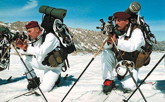 Brigade de Montagne