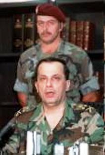 8 mai 1990 - Général Michel Aoun